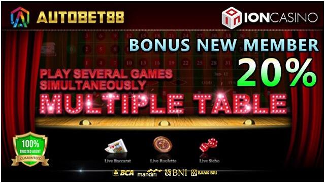 Situs Ion Casino